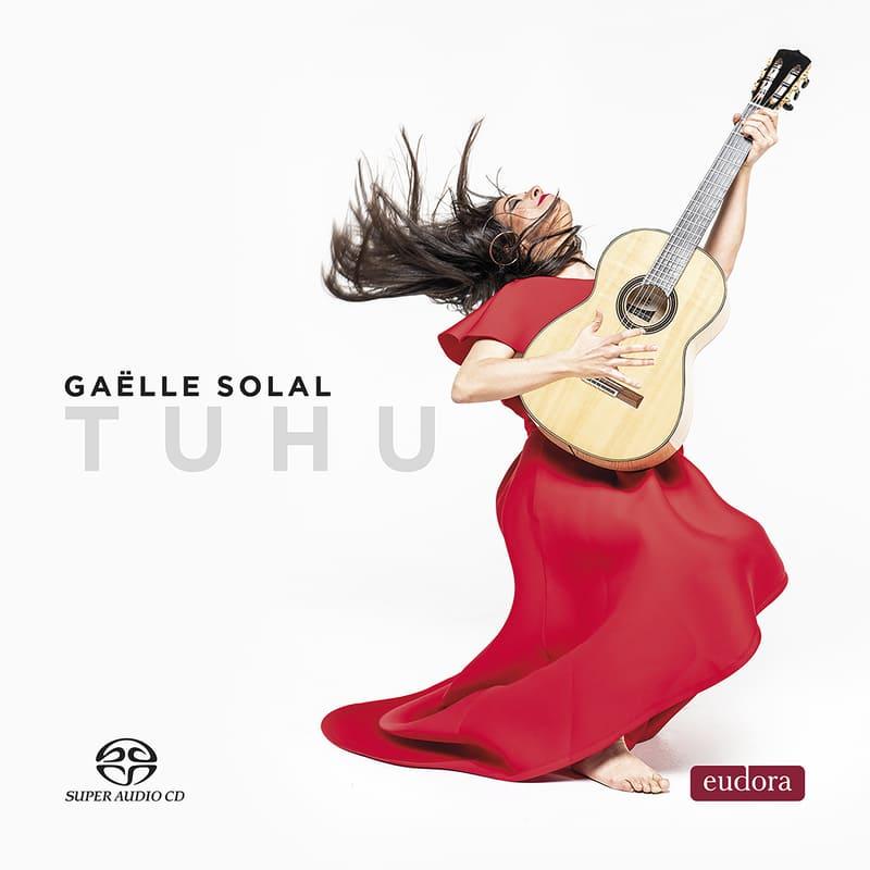 Gaëlle Solal, Tu Hu