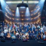 'Danzas húngaras y eslavas' en el Liceu