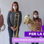 Día Internacional de la Mujer Trabajadora en laFundación Conservatori Liceu
