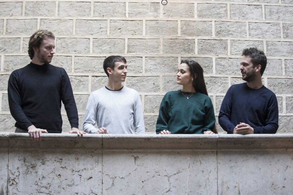 Cantoría colabora con la ESMUC y la Pompeu Fabra