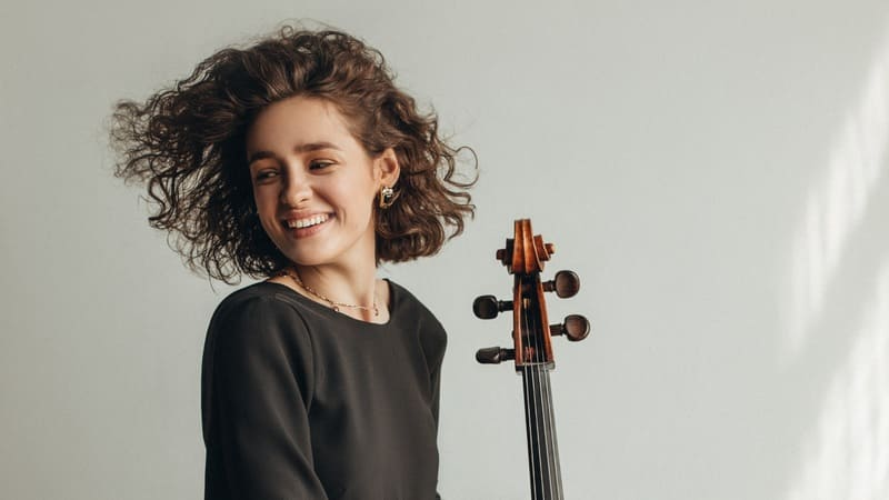 El Festival Emergents recibe a Anastasia Kobekina