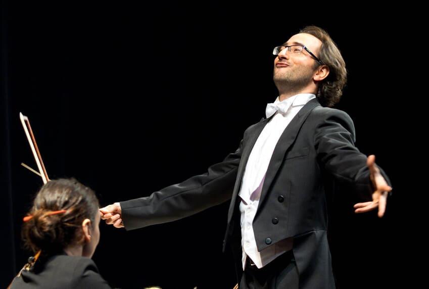 'El pequeño Mozart' llega al Teatro Lara