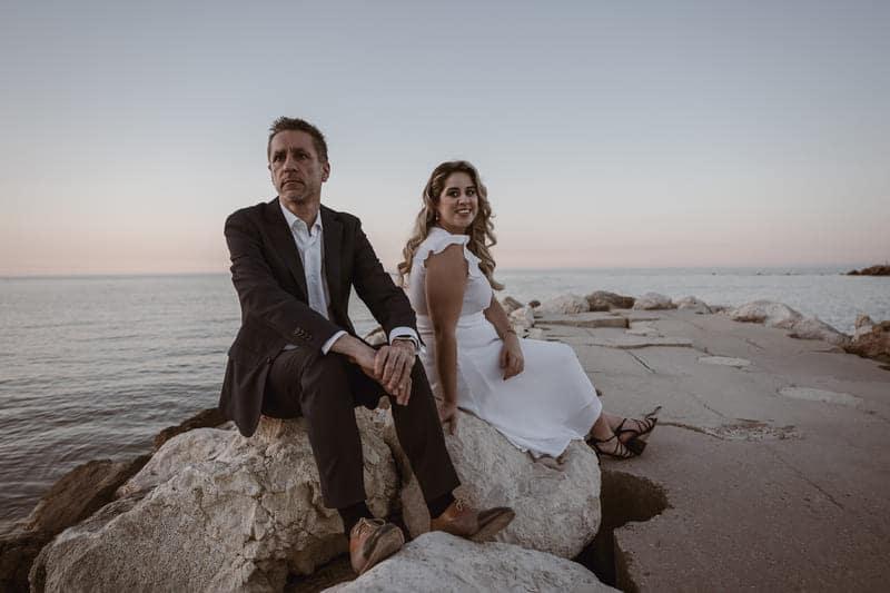 Entrevista a Mar Morán y Aurelio Viribay
