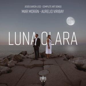 Luna clara de Mar Morán y Aurelio Viribay