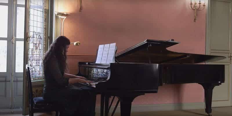 Estreno de 'Chopin en Valldemossa