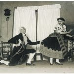 Teatro de arte: La pantomima en España