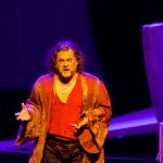 Gregory Kunde será Otello en el Liceu