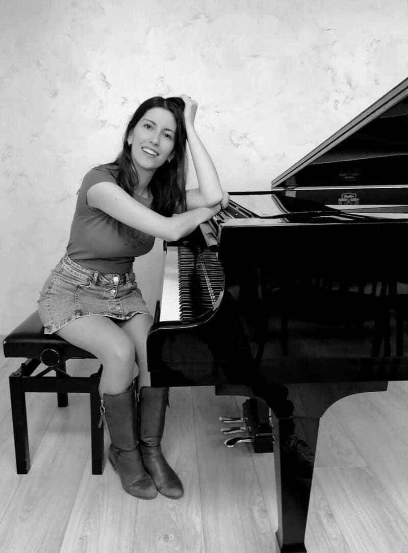 Componer al empezar a aprender música: ¿se puede?, ¿se debe? Inventar canción