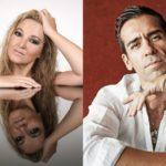 Ismael Jordi y Mariola Cantarero, juntos en el Teatro Cervantes