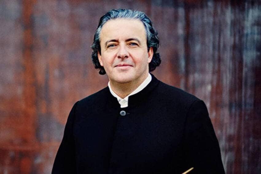 Juanjo Mena vuelve a L'Auditori