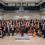 La EO y Semyon Bychkov, en Musika-Música