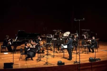 La Fundación SGAE anuncia los compositores seleccionados al programa de Creación de Obras Sinfónicas