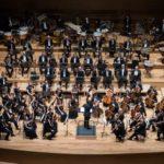 La OSCYL cierra la Semana de Música Sacra de Segovia