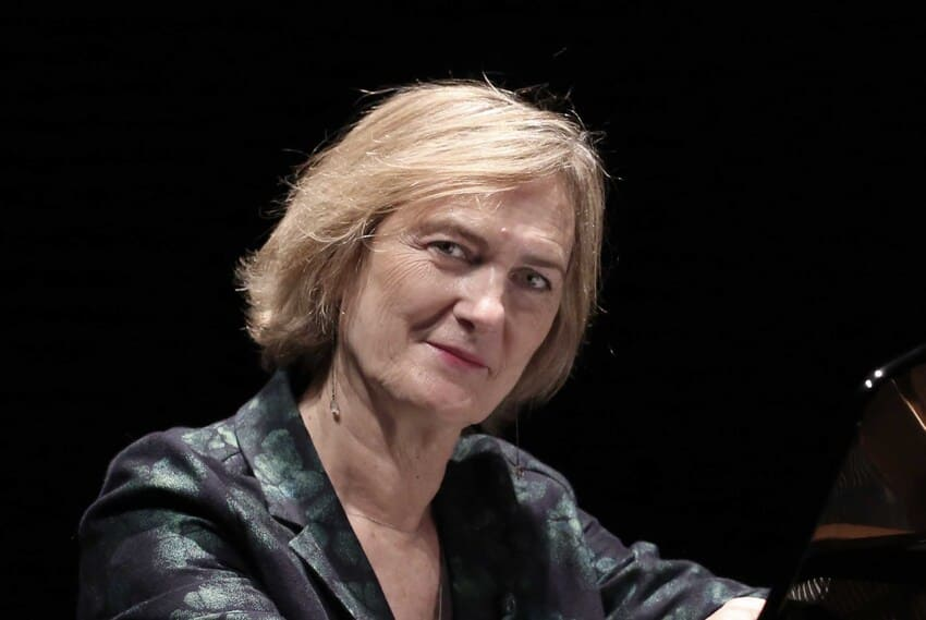 La SGAE concede uno de sus incentivos a la creación musical a Beatriz Arzamendi