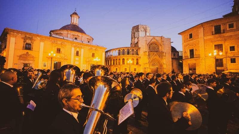 Las Sociedades musicales de la Comunidad de Valenciana, Manifestación Representativa del Patrimonio Cultural Inmaterial en España
