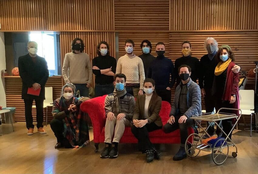 OCB acerca nuevos lenguajes al público operístico de Barcelona