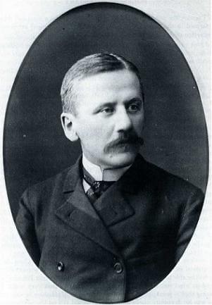 Modest Chaikovski
