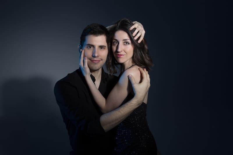 Antón & Maite Piano Dúo