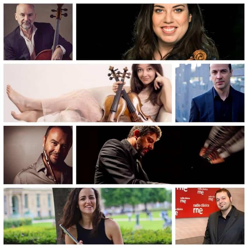 Quantum Ensemble dedica su próximo programa a las compositoras