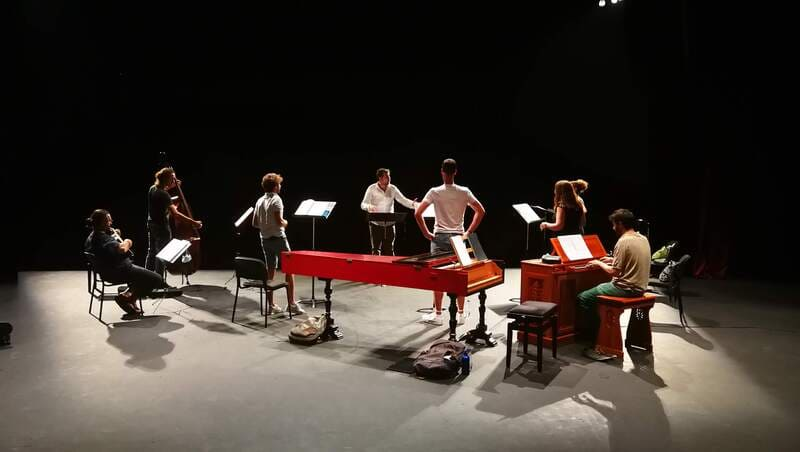 Delirivm Musica presenta De Profundis en el FIAS 2021