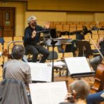 Semyon Bychkov se reencuentra con Euskadiko Orkestra