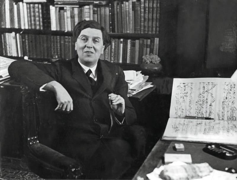 violín Alban Berg