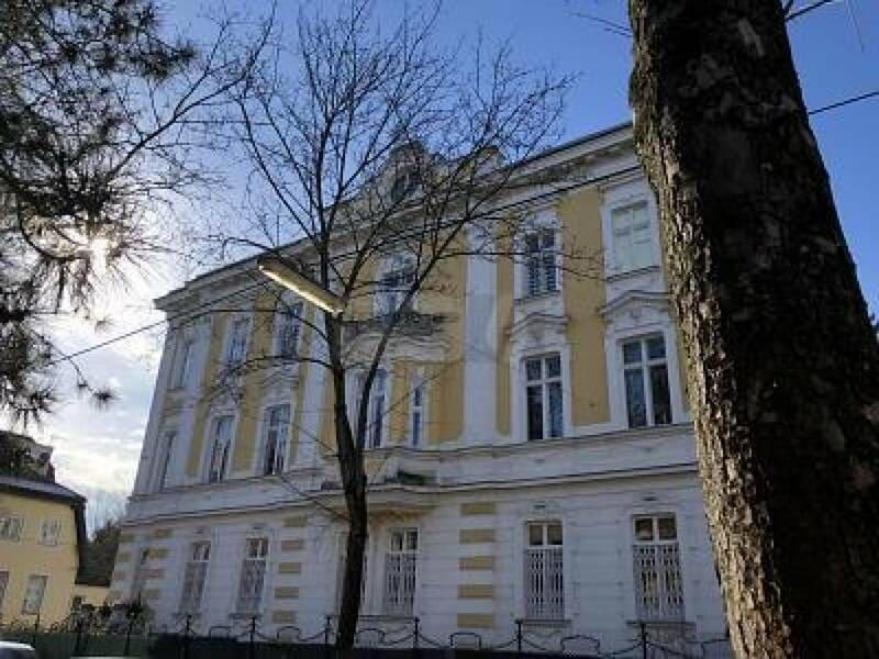 Casa de Alban Berg en Trauttmansdorfgasse 27 (Distrito 13 de Viena)