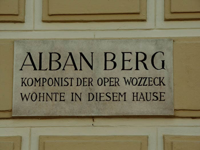 Casa de Alban Berg