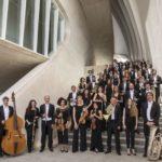 'Descubre la OCV' y sus instrumentos, con Les Arts