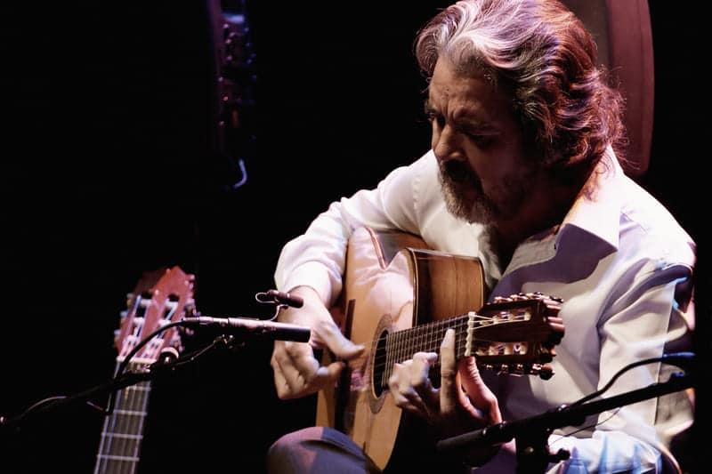 'Suite Sevilla' por Rafael Riqueni y la ROSS