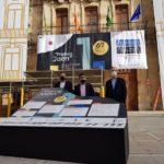 44 pianistas de 4 continentes en el Premio de Piano 'Jaén'