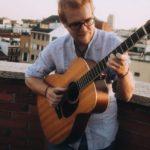 Canción de autor y mucho más en CentroCentro