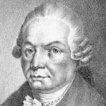 Carl Philipp Emanuel Bach, Litografía de Heinrich E. Winter(1)