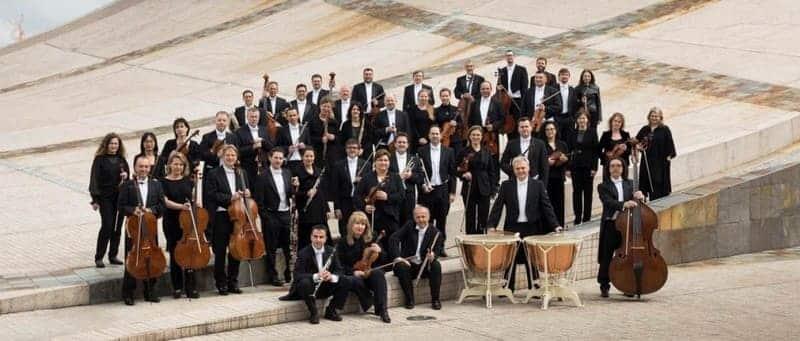 Curso Avanzado de Especialización Orquestal 2021