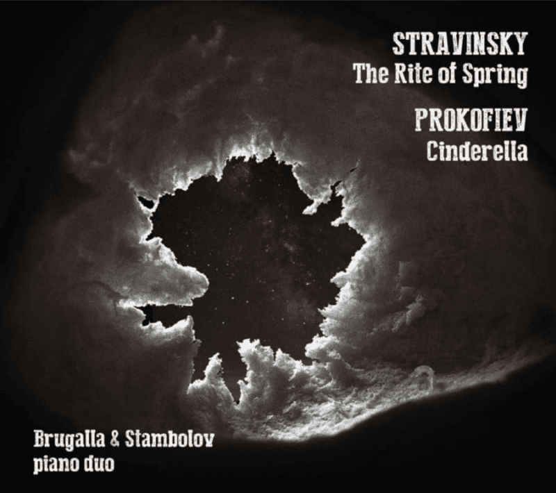 Stravinski & Prokofiev