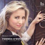 Femmes d'Espagne Paula Coronas, piano