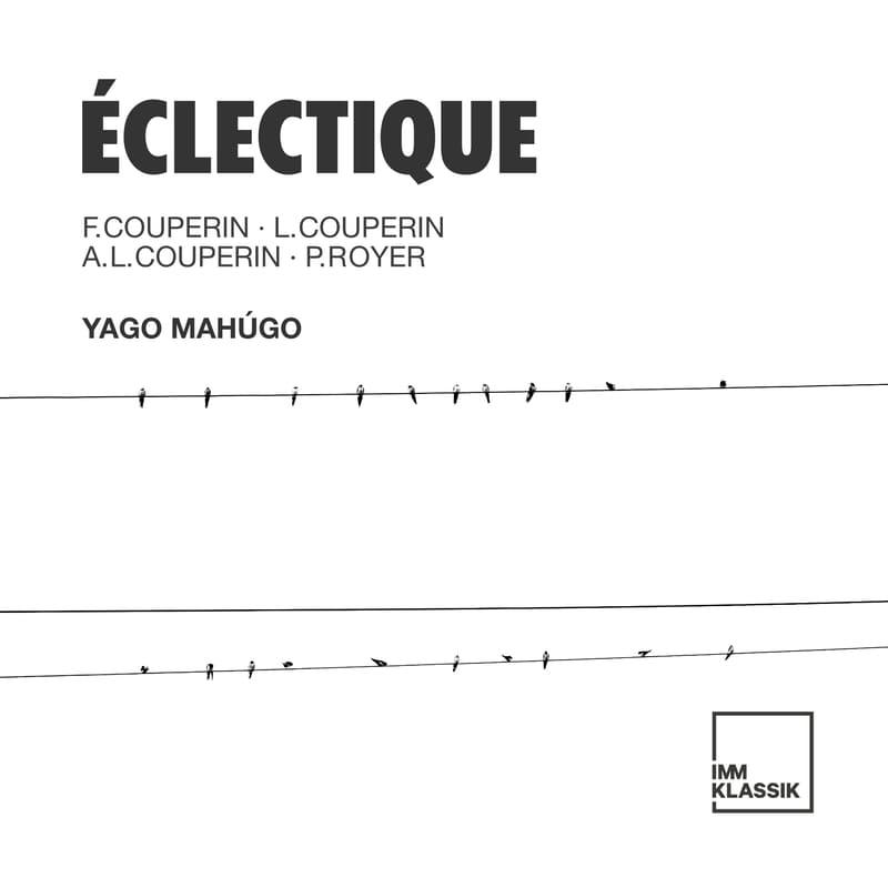 Éclectique YAGO MAHUGO