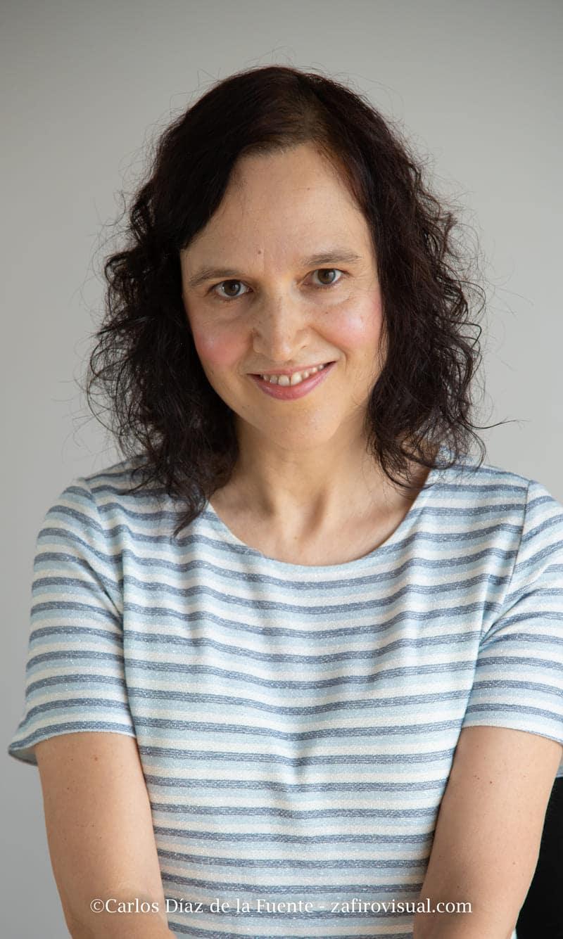 Alicia Díaz de la Fuente