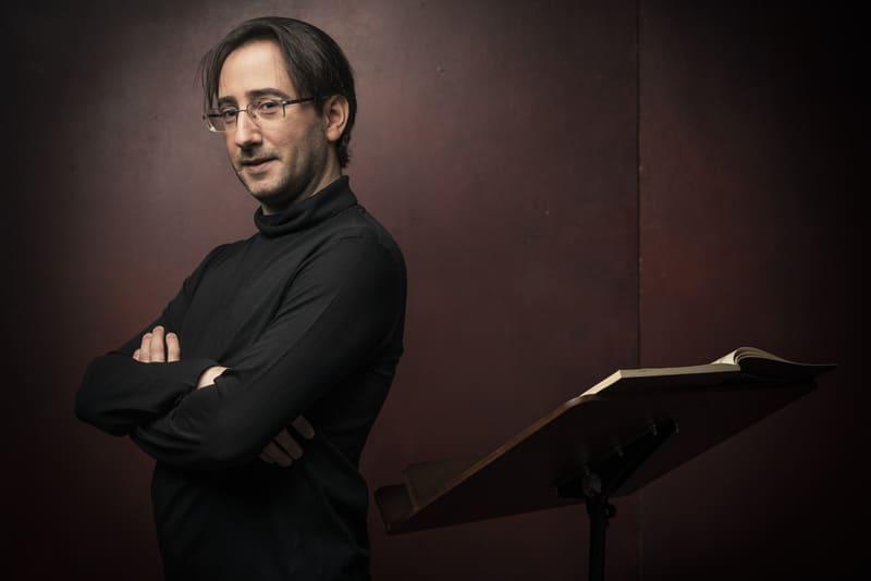 Edgar Martín entrevista