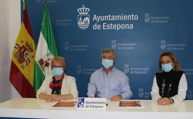 Concurso Ciudad Estepona 2021