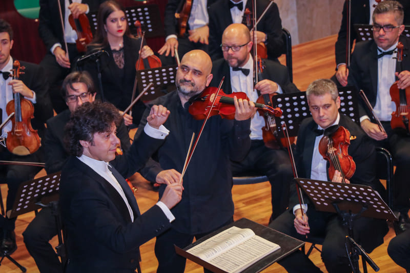 concurso dirección orquesta