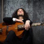 Fahmi Alqhai en el ciclo 'BAS, Bilbao Arte Sacro'