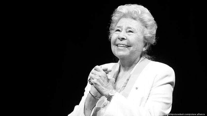 Fallece Christa Ludwig a los 93 años