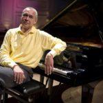 Ivo Pogorelich inaugura el Premio 'Jaén' de Piano