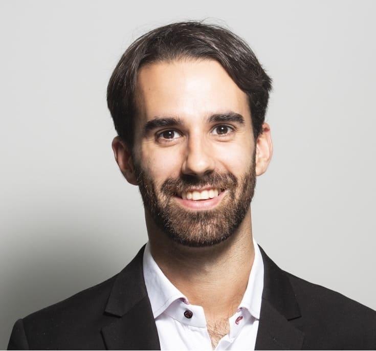 Jesús Herrera, nuevo gerente de la OSCyL