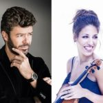 Leticia Moreno aborda el Mendelssohn con la ORTVE