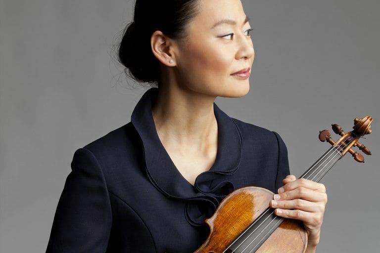 Midori y la OCM, ante Brahms y Chaikovski