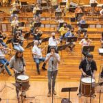 Música tradicional vasca y orquestal, por Kalakan y la EO