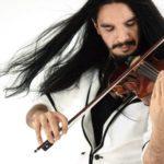 Nemanja Radulovic y la OSV ofrecen una integral de Chaikovski
