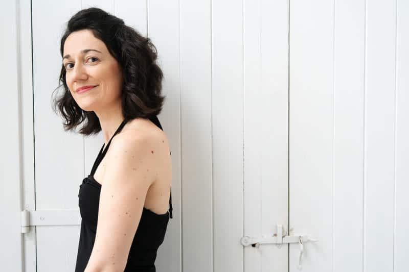 Noelia Rodiles estrena 'Fantasiestück 4' de Joan Magrané